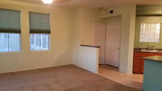 909 E Camelback Road #3001, Phoenix, AZ 85014 (MLS #5847738) :: Arizona 1 Real Estate Team