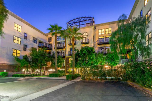 914 E Osborn Road #317, Phoenix, AZ 85014 (MLS #5847747) :: Arizona 1 Real Estate Team