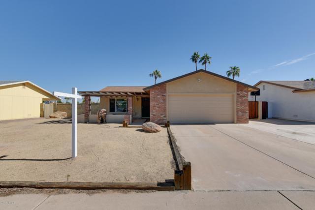 11411 S Bannock Street, Phoenix, AZ 85044 (MLS #5847750) :: Keller Williams Realty Phoenix