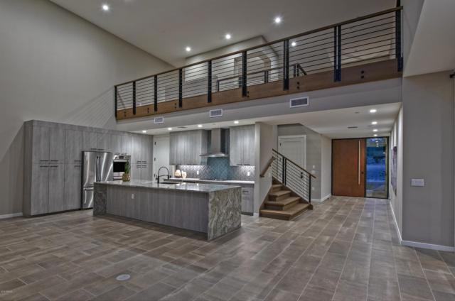 6525 E Cave Creek Road #5, Cave Creek, AZ 85331 (MLS #5847754) :: The Daniel Montez Real Estate Group