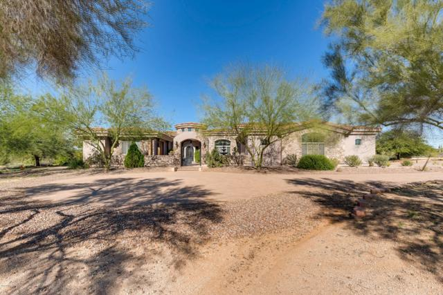 7042 E Lone Mountain Road, Scottsdale, AZ 85266 (MLS #5847756) :: The Garcia Group