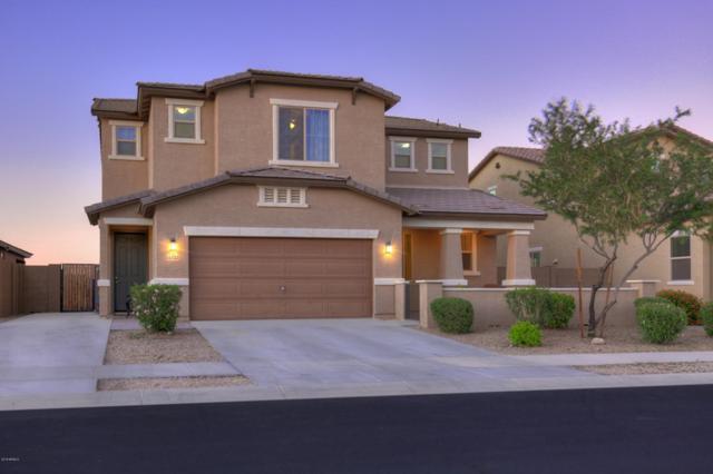15722 W Mckinley Street, Goodyear, AZ 85338 (MLS #5847759) :: Santizo Realty Group