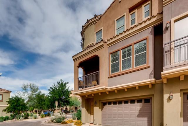 3935 E Rough Rider Road #1140, Phoenix, AZ 85050 (MLS #5847786) :: Yost Realty Group at RE/MAX Casa Grande