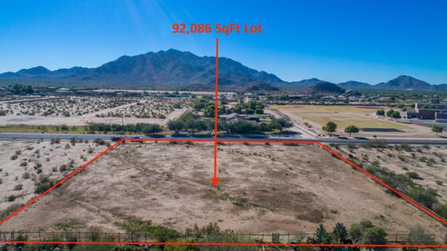 17026 E San Tan Boulevard, Queen Creek, AZ 85142 (MLS #5847790) :: Santizo Realty Group