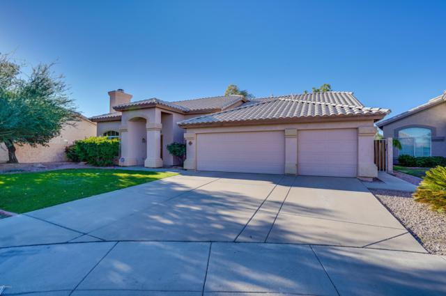 4610 E Desert Willow Road, Phoenix, AZ 85044 (MLS #5847792) :: The Daniel Montez Real Estate Group