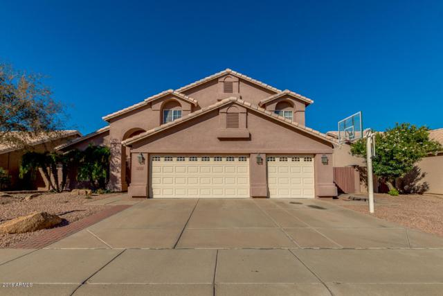 3636 E Redwood Lane, Phoenix, AZ 85048 (MLS #5847799) :: Power Realty Group Model Home Center