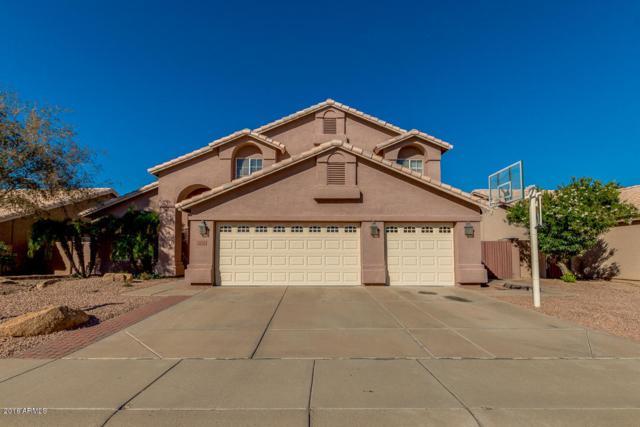 3636 E Redwood Lane, Phoenix, AZ 85048 (MLS #5847799) :: The Daniel Montez Real Estate Group