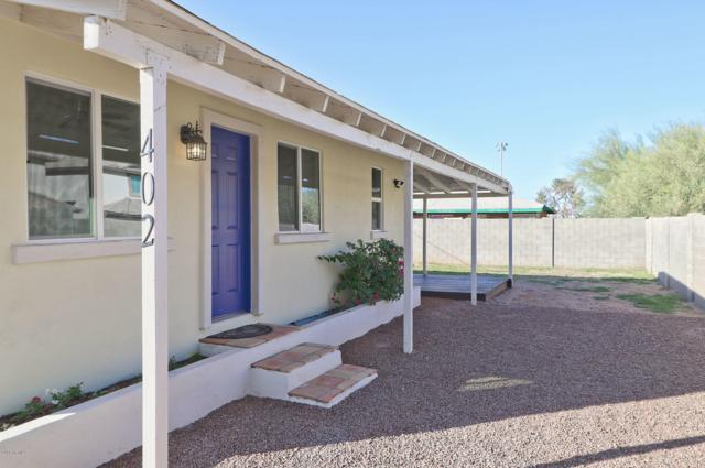 402 W Wier Avenue, Phoenix, AZ 85041 (MLS #5847809) :: The Daniel Montez Real Estate Group