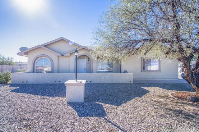 14515 S Capistrano Road, Arizona City, AZ 85123 (MLS #5847816) :: Yost Realty Group at RE/MAX Casa Grande