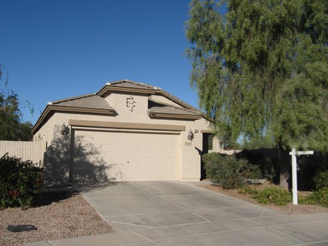 42746 W Kendra Way, Maricopa, AZ 85138 (MLS #5847820) :: The Daniel Montez Real Estate Group