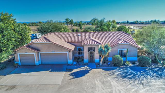 36023 N Bushwacker Pass Street, San Tan Valley, AZ 85140 (MLS #5847821) :: Yost Realty Group at RE/MAX Casa Grande