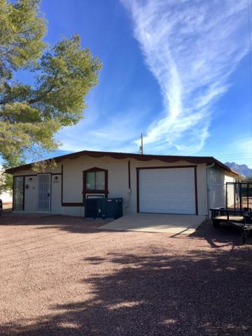 2495 W Tepee Street, Apache Junction, AZ 85120 (MLS #5847830) :: Yost Realty Group at RE/MAX Casa Grande