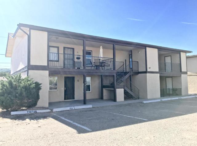 149 N Phyllis #104, Mesa, AZ 85201 (MLS #5847838) :: Team Wilson Real Estate