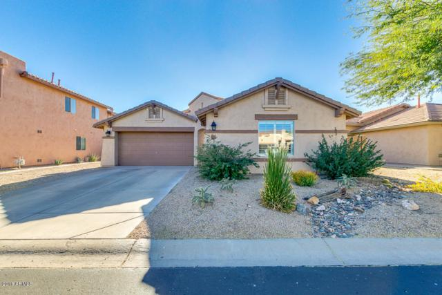 8360 S Desert Preserve Court, Gold Canyon, AZ 85118 (MLS #5847856) :: Yost Realty Group at RE/MAX Casa Grande