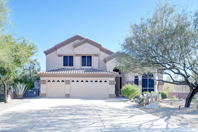 4968 E Red Range Way, Cave Creek, AZ 85331 (MLS #5847858) :: RE/MAX Excalibur