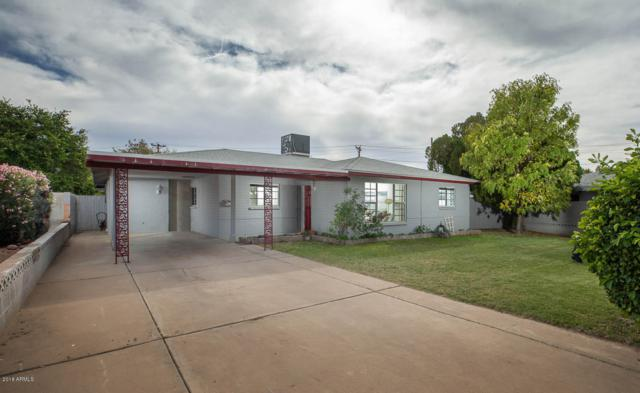 3843 E Vernon Avenue, Phoenix, AZ 85008 (MLS #5847865) :: Yost Realty Group at RE/MAX Casa Grande