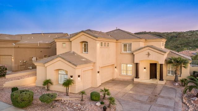 223 W Desert Flower Lane, Phoenix, AZ 85045 (MLS #5847869) :: Power Realty Group Model Home Center