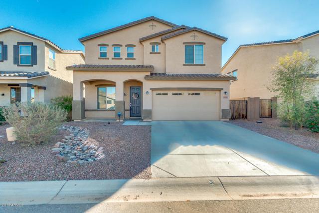 1613 W Desert Spring Way, Queen Creek, AZ 85142 (MLS #5847877) :: Santizo Realty Group