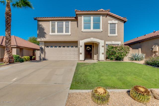 4042 E Pinto Lane, Phoenix, AZ 85050 (MLS #5847890) :: The Hastings Team
