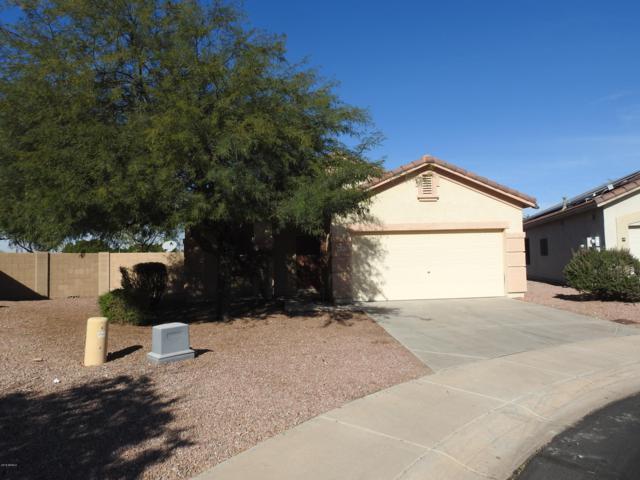 8802 S 9TH Street, Phoenix, AZ 85042 (MLS #5847891) :: Lifestyle Partners Team