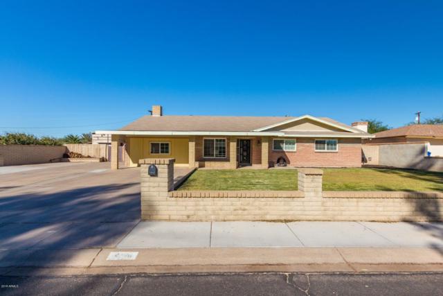 4508 E Hobart Street, Mesa, AZ 85205 (MLS #5847895) :: Yost Realty Group at RE/MAX Casa Grande