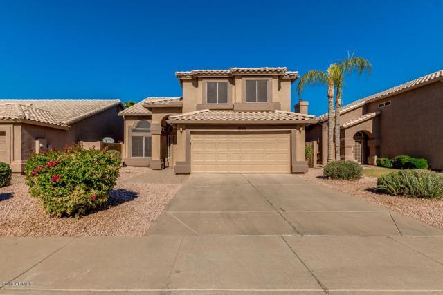 1706 W San Remo Street, Gilbert, AZ 85233 (MLS #5847902) :: Santizo Realty Group