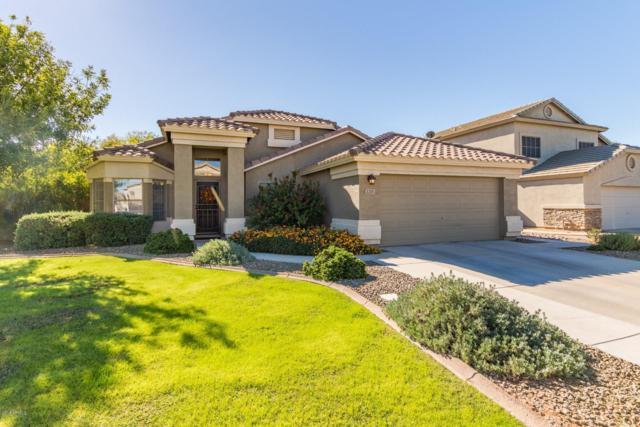 3265 E Ford Avenue, Gilbert, AZ 85234 (MLS #5847924) :: Santizo Realty Group
