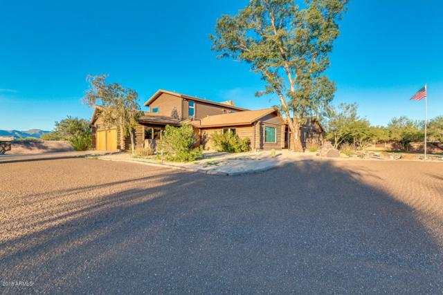 5436 E Tapekim Road, Cave Creek, AZ 85331 (MLS #5847928) :: The Daniel Montez Real Estate Group