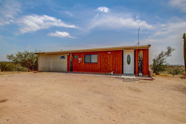 13330 N Gardenshire Road, Florence, AZ 85132 (MLS #5847930) :: Yost Realty Group at RE/MAX Casa Grande