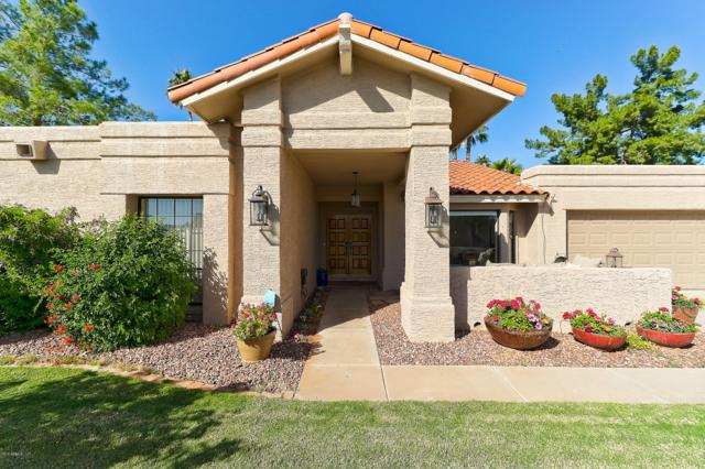 6108 E Le Marche Avenue, Scottsdale, AZ 85254 (MLS #5847937) :: The Hastings Team