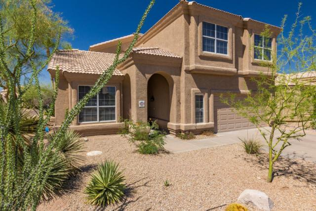 16144 E Glenview Drive, Fountain Hills, AZ 85268 (MLS #5847941) :: The Daniel Montez Real Estate Group