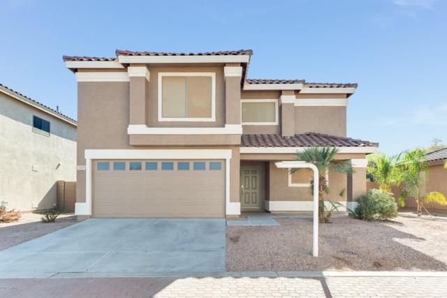 2929 E Cherry Hills Drive, Chandler, AZ 85249 (MLS #5847953) :: The W Group