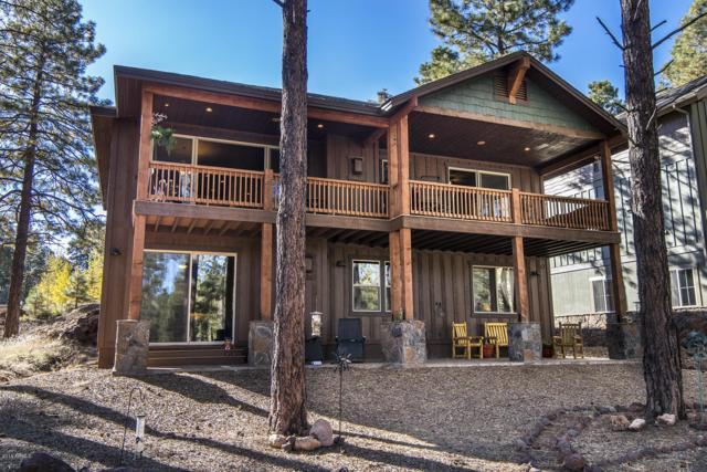 3485 W Strawberry Roan Road, Flagstaff, AZ 86005 (MLS #5847955) :: Yost Realty Group at RE/MAX Casa Grande