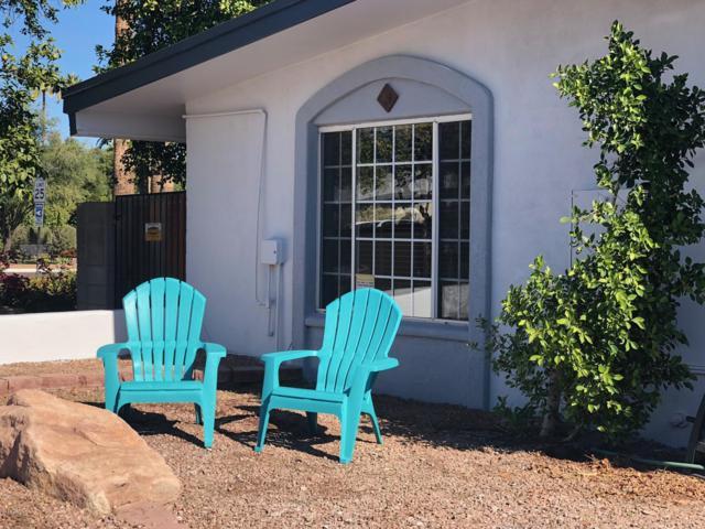 4705 N Miller Road, Scottsdale, AZ 85251 (MLS #5847958) :: Arizona Best Real Estate