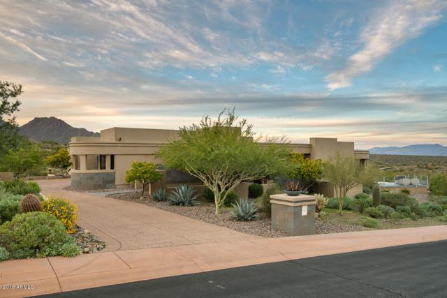 14212 E Paloma Court, Fountain Hills, AZ 85268 (MLS #5847965) :: The Daniel Montez Real Estate Group