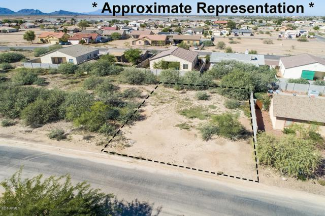 15040 S Avalon Road, Arizona City, AZ 85123 (MLS #5847972) :: The W Group