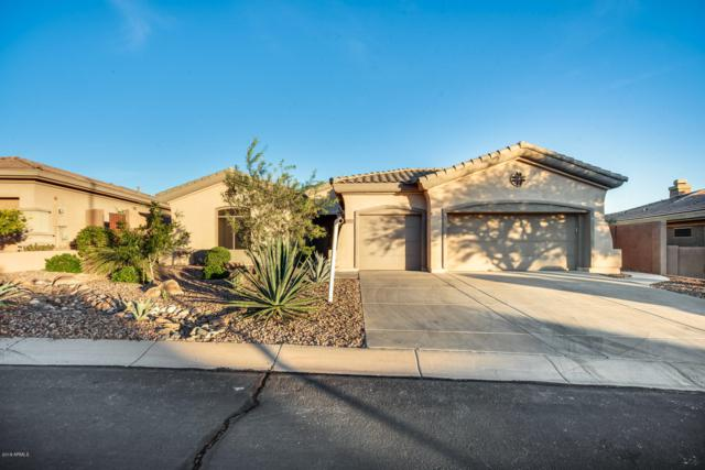 41723 N Maidstone Court, Anthem, AZ 85086 (MLS #5847975) :: The Wehner Group