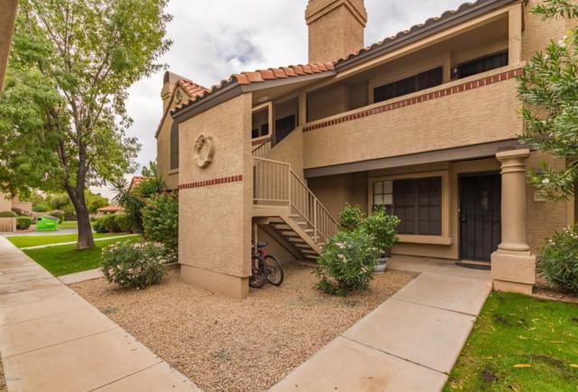 3491 N Arizona Avenue #147, Chandler, AZ 85225 (MLS #5847985) :: Santizo Realty Group
