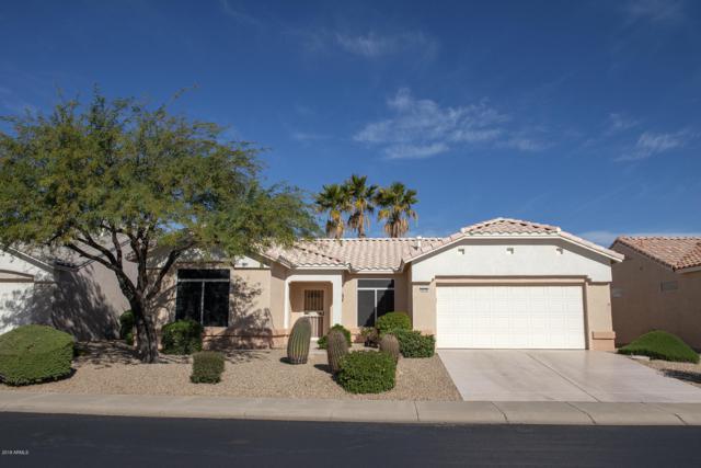 14724 W Gunsight Drive, Sun City West, AZ 85375 (MLS #5847986) :: The Daniel Montez Real Estate Group