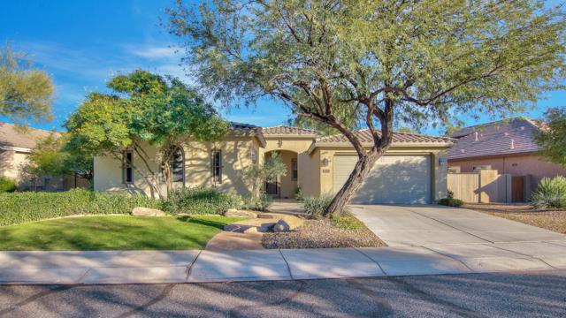 40325 N Exploration Trail, Anthem, AZ 85086 (MLS #5848000) :: The Wehner Group