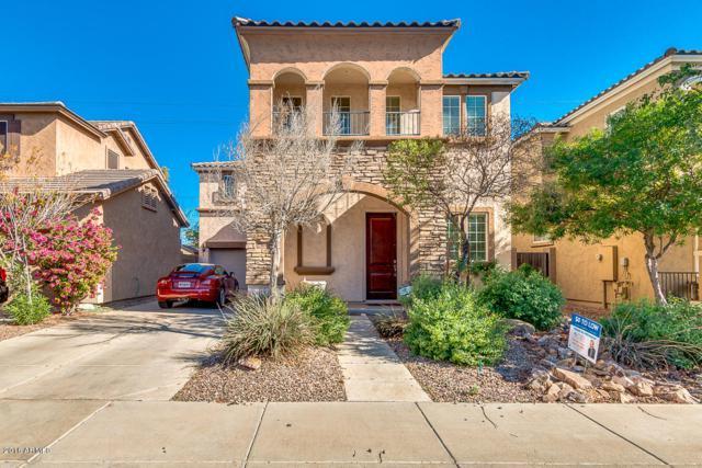 609 N 119TH Drive, Avondale, AZ 85323 (MLS #5848016) :: The Daniel Montez Real Estate Group