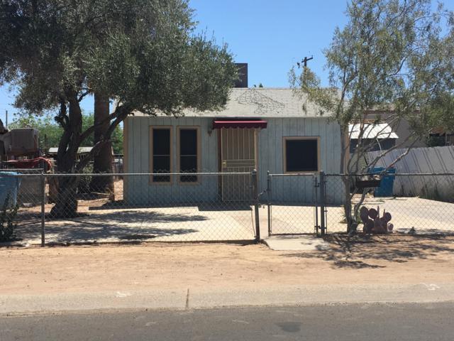 1621 S 4TH Street, Phoenix, AZ 85004 (MLS #5848056) :: Santizo Realty Group