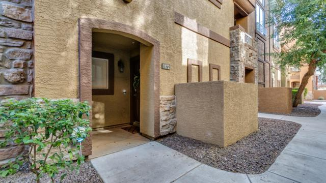 1920 E Bell Road #1172, Phoenix, AZ 85022 (MLS #5848059) :: Santizo Realty Group