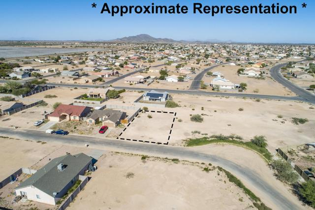 10898 W Torren Drive, Arizona City, AZ 85123 (MLS #5848073) :: Howe Realty