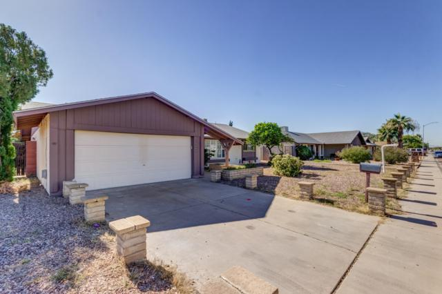 5609 W Tierra Buena Lane, Glendale, AZ 85306 (MLS #5848075) :: Santizo Realty Group