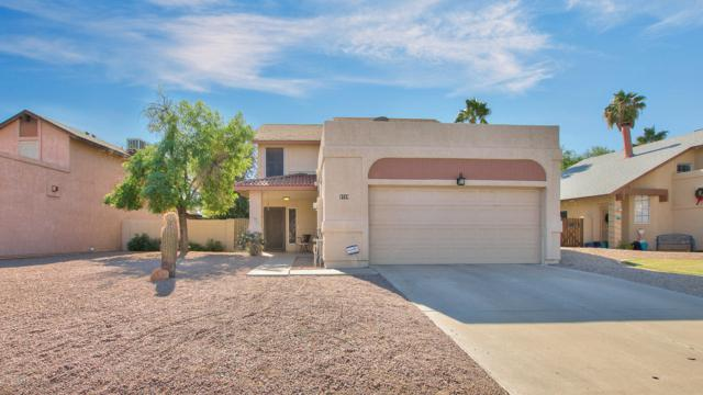 3729 W Harrison Street, Chandler, AZ 85226 (MLS #5848087) :: The Hastings Team
