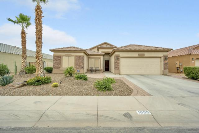 1855 N Mandeville Lane, Casa Grande, AZ 85122 (MLS #5848093) :: Yost Realty Group at RE/MAX Casa Grande