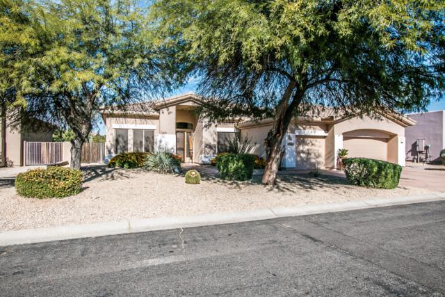 4718 E Thunder Hawk Road, Cave Creek, AZ 85331 (MLS #5848094) :: The Daniel Montez Real Estate Group