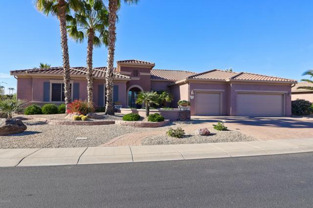 19322 N Echo Rim Drive, Surprise, AZ 85387 (MLS #5848095) :: Phoenix Property Group