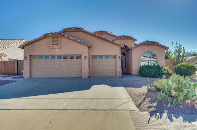 11457 E Decatur Street, Mesa, AZ 85207 (MLS #5848096) :: Santizo Realty Group